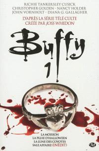Buffy. Volume 1