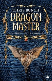 Dragon master : l'intégrale de la trilogie
