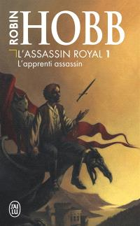 L'assassin royal. Volume 12, L'homme noir
