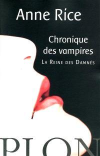 Les chroniques des vampires, La reine des damnés