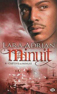 Minuit. Volume 8, Captive de minuit