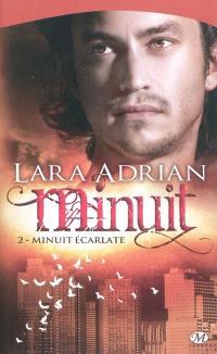 Minuit. Volume 2, Minuit écarlate