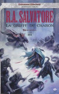 Neverwinter. Volume 3, La griffe de Charon