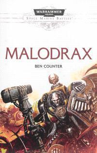 Space marine battles, Malodrax