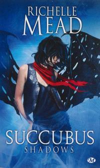 Succubus. Volume 5, Succubus shadows