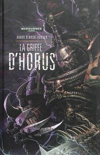 Black legion. Volume 1, La griffe d'Horus