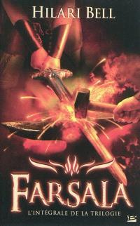 Farsala : l'intégrale de la trilogie