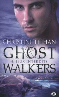 GhostWalkers. Volume 4, Jeux interdits