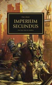 Imperium secundus : une lueur dans les ténèbres