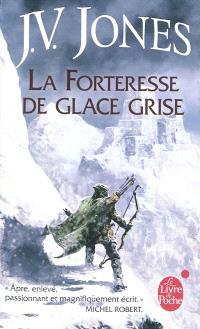 L'épée des ombres. Volume 2, La forteresse de glace grise