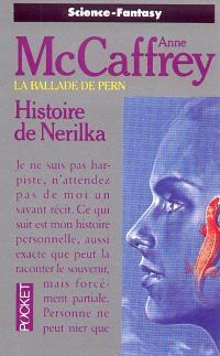 La ballade de Pern. Volume 6, Histoire de Nerilka