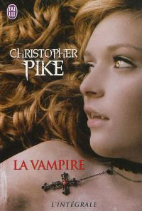La vampire : l'intégrale