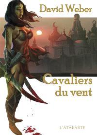 Le dieu de la guerre, Volume 3, Les cavaliers du vent. Volume 1