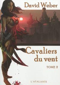Le dieu de la guerre, Volume 3, Les cavaliers du vent. Volume 2