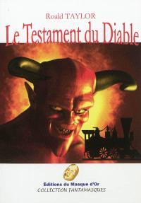Le testament du diable : et autres contes fantastiques