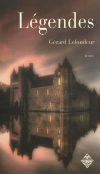 Légendes. Volume Livre 1