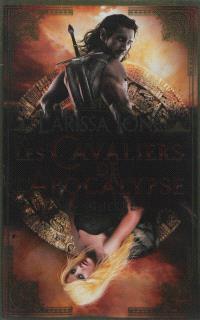 Les cavaliers de l'Apocalypse. Volume 1, Guerre