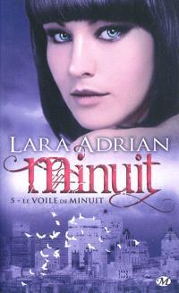 Minuit. Volume 5, Le voile de minuit