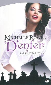 Sarah Dearly. Volume 4, D'enfer