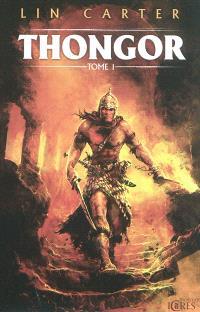 Thongor. Volume 1