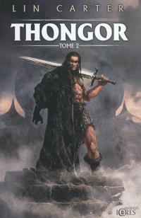 Thongor. Volume 2