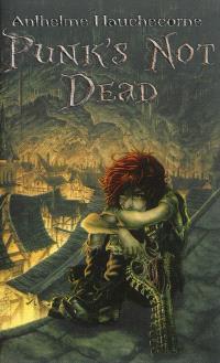 Cercueil de nouvelles. Volume 2, Punk's not dead