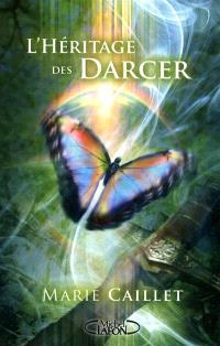 L'héritage des Darcer. Volume 1