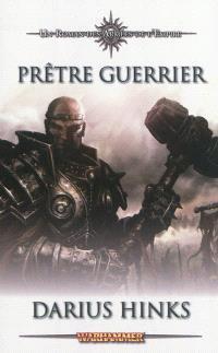Les armées de l'empire, Prêtre guerrier
