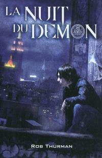 Cal Léandros. Volume 1, La nuit du démon