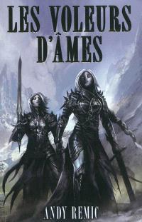 Chroniques des vampires d'Airain. Volume 2, Les voleurs d'âmes