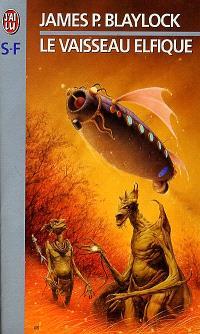 Contes de l'Oriel. Volume 1, Le vaisseau elfique
