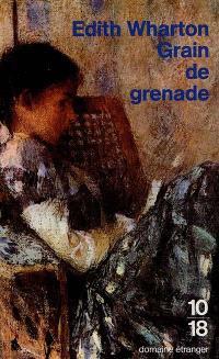 Grain de grenade