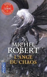 L'agent des ombres. Volume 1, L'ange du Chaos