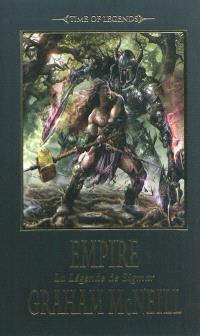 La légende de Sigmar. Volume 2, Empire