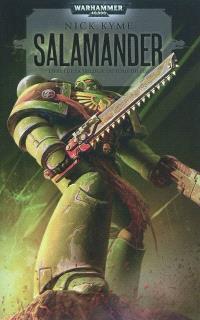 La trilogie du tome du feu. Volume 1, Salamander