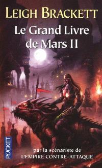 Le grand livre de Mars. Volume 2