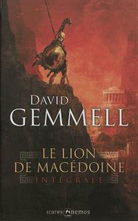 Le lion de Macédoine : intégrale