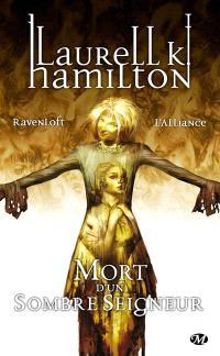 Mort d'un sombre seigneur : ravenloft, l'alliance