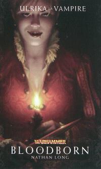 Ulrika la vampire, Bloodborn
