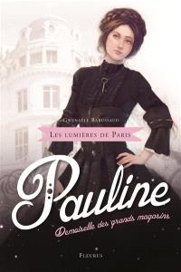 Les lumières de Paris, Pauline : demoiselle des grands magasins
