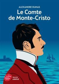 Le comte de Monte-Cristo : texte abrégé