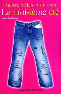 Quatre filles et un jean. Volume 3, Le troisième été