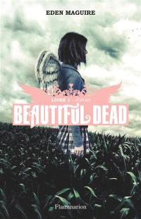 Beautiful dead. Volume 1, Jonas