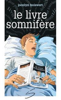 Le livre somnifère