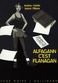 Alfagann c'est Flanagan