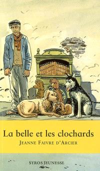 La belle et les clochards