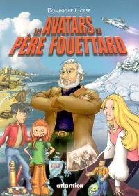 Les avatars du Père Fouettard