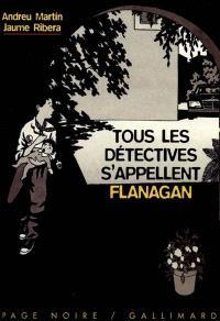 Tous les détectives s'appellent Flanagan