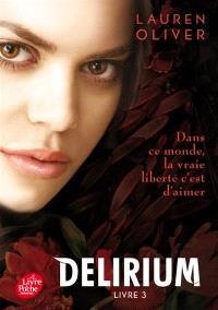 Delirium. Volume 3