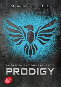 Legend. Volume 2, Prodigy